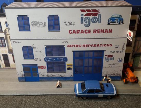Garage gordini igol for Garage renault morsang sur orge