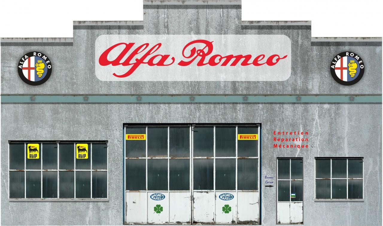 Alfa romeo giulia 2016 page 14 forum de l 39 automobile for Garage alfa romeo luxembourg