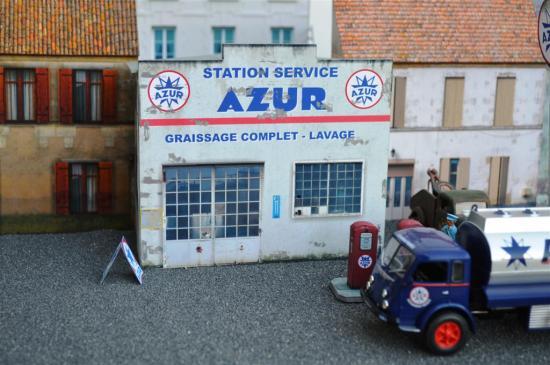 Garage azur for Garage renault morsang sur orge