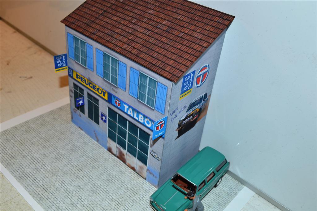 Garage peugeot talbot for Garage renault morsang sur orge