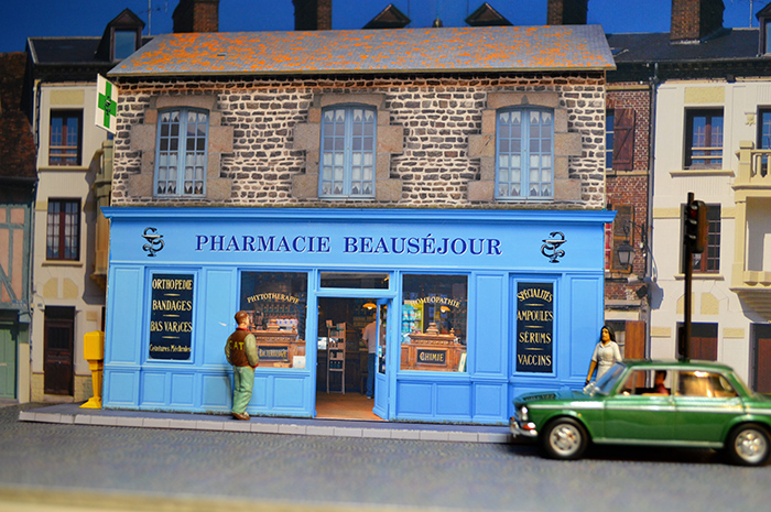 Pharmacie beaus jour for Garage renault morsang sur orge